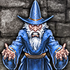 Wizard Games