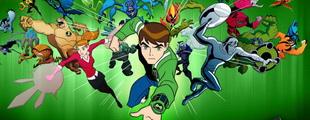 Play Free Ben 10 Mobile Games Online 4j Com