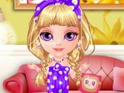 Baby Halen Pajama Party