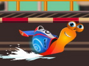 Snail Racing - Play The Free Game Online