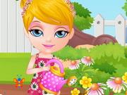 Baby Barbie Allergy Attack