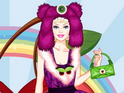 Barbie Monster Outfits