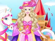 Barbie Musketeer Princess