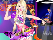 Barbie Rock Diva