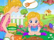 Barbie's Baby Allergy