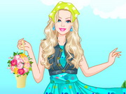 Barbie Spring Style