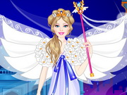 Barbie Wind Princess