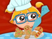 Cutezee Cooking Academy: Gingerbread