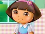 Decor at Fynsy's Dora