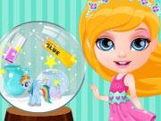Diy My Little Pony Globe