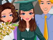 Graduation Day Makeover