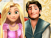 Perfect Date At Fynsy's Rapunzel And Flynn