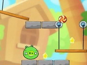 Cut Rope Badpig Version
