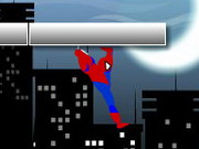 Spiderman - City Raid