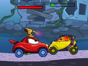 Car Eats Car 3 Twisted Dreams Play The Free Game Online