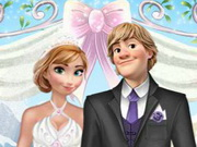 Anna And Kristoff Wedding Night