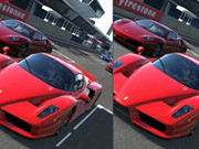 Ferrari Differences
