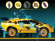 Wash Your Car Play The Free Game Online