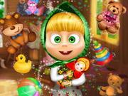 Wonderful Toys Party