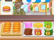 Play Free Burger Mobile Games Online - 4J Com