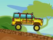 Happy Wheels Racing Movie Cars