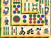 celtic mahjong full screen