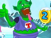 Super Troll Arctic Adventures