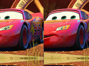 Mcqueen Cars Differences