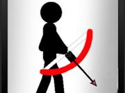 Stickman Archer Online