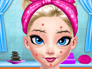 Ice Queen Beauty Contest