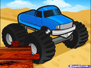 Truck Toy For Kids