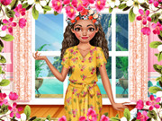 Moana Floral Crush