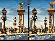Paris Spot The Difference
