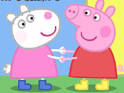 Peppa Pig Hidden Hearts