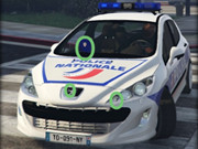 Peugeot Police Difference…