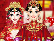 Chinese Bride Play The Free Game Online