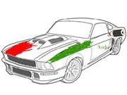 Gta Cars Drawing Artist