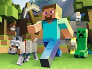 Minecraft Online Play The Free Game Online