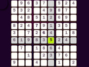 Daily Sudoku - Free Online Mobile Game on 4J com