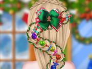 Frozen Sister Christmas …