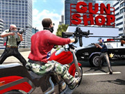 Grand Action Simulator: New York Car Gang