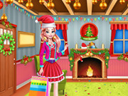Princess Perfect Christm…
