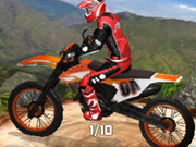 Bike Trial Xtreme Forest Play The Free Game Online