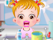Baby Hazel Dental Carea