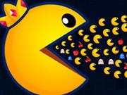Dumb Pacman