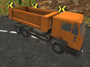 City Offroad Cargo Truck Game