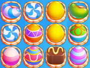 Mahjong Sweet Connection Easter