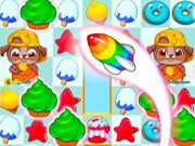 Candy Riddles Free Match 3 Puzzle Play The Free Mobile Game Online