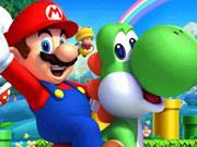Süper Mario Bros: Biniciler