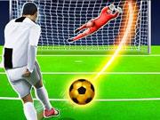 Free Kick Shooter